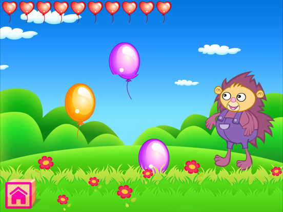 123 Kids Fun Games - Lite iPad Screenshot 5
