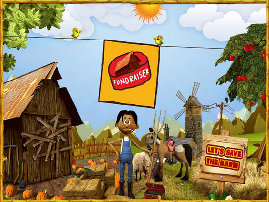 Fundraiser - Free Hidden Objects Game on the App Store