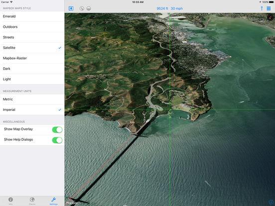 Flype iPad Screenshot 3