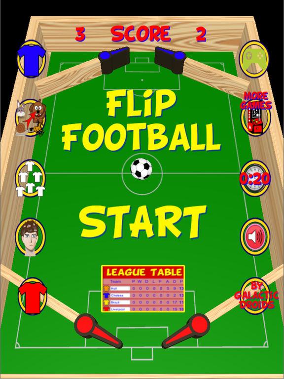 Fliip Football