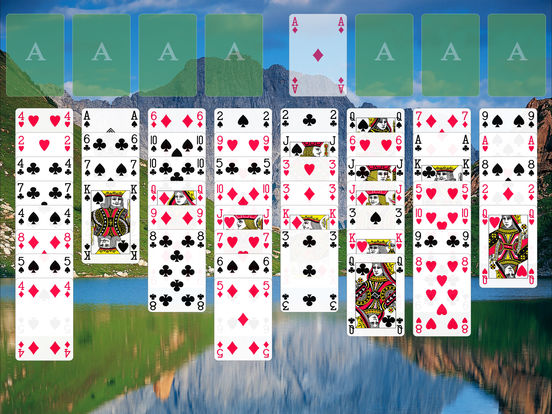FreeCell - Time to Play Screenshots