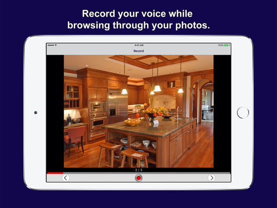REclarity - Real Estate Video Message Maker screenshot