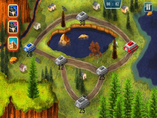 Modern World Of Metals Battle War : Missile Storm Screenshots