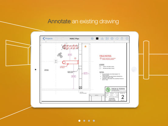 Arcsite Easy Cad Drawing Collaboration Apppicker