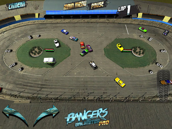 Bangers Unlimited Proscreeshot 1