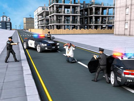 Police Crime Simulator 1 0 Ios Games Filedir Com