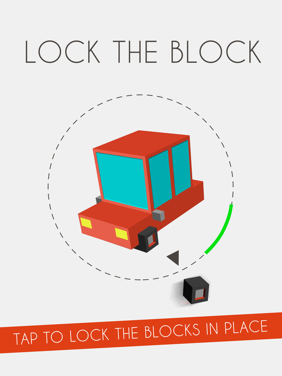 Lock The Block