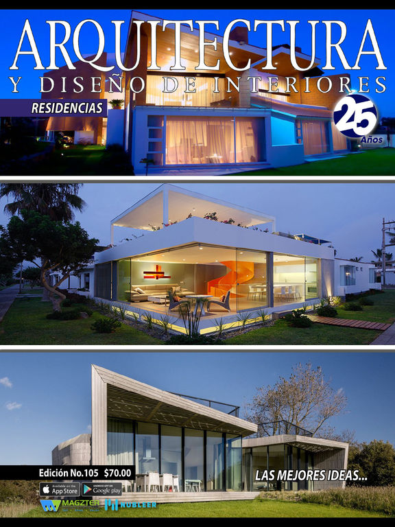 App shopper arquitectura y dise o de interiores newsstand for Diseno de interiores app