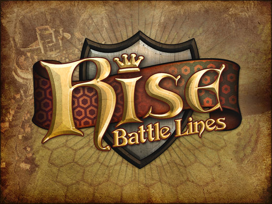 Rise: Battle Lines Screenshot