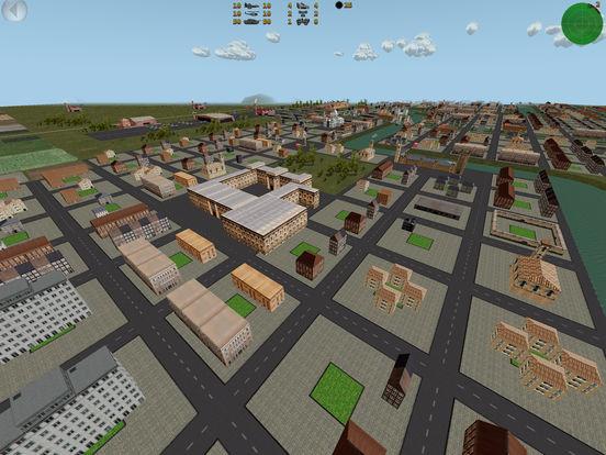 3D Benchmark iPad Screenshot 1