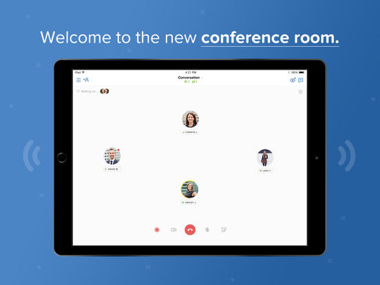 best conference call app