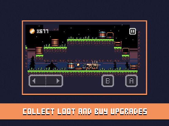 AAA Tiny Necromancer screenshot 7