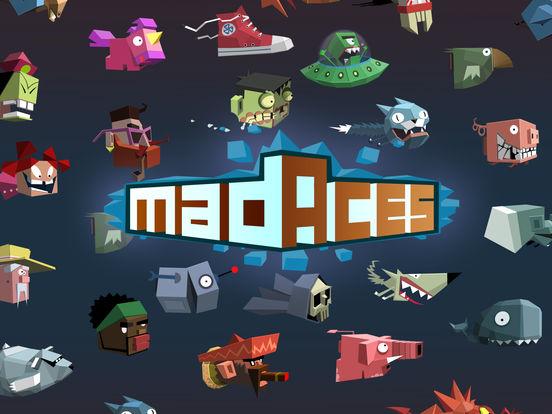 Mad Aces Screenshot