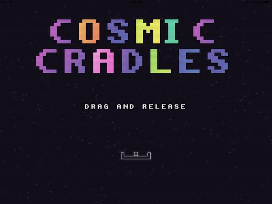 Cosmic Cradles screenshot 10