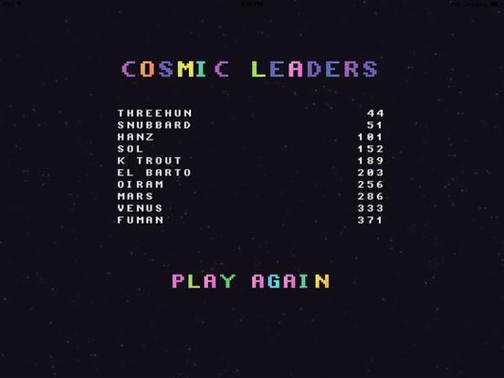 Cosmic Cradles screenshot 9
