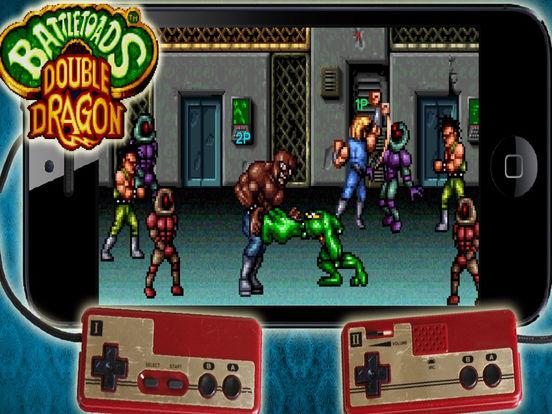 Super Hero Frog - Battletoads Origin Screenshots