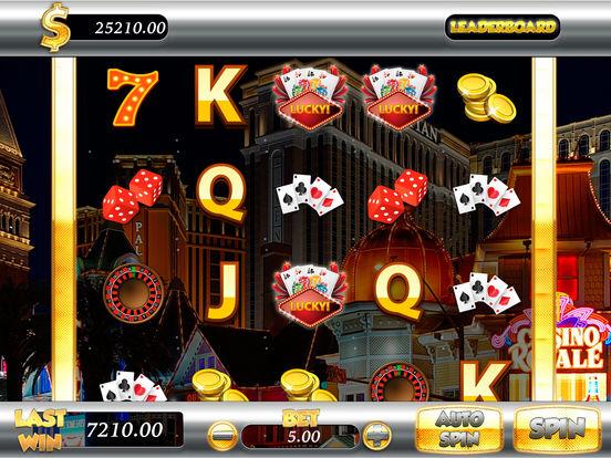2015 A Abbas Las Vegas Heaven Lucky Slots - FREE Slots Game HD-ipad-0
