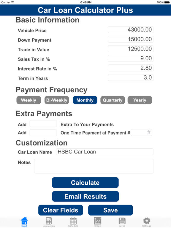 Car Loan EMI Calculator Car Loan Calculator  ICICI Bank