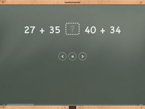 MathBoard Screenshots