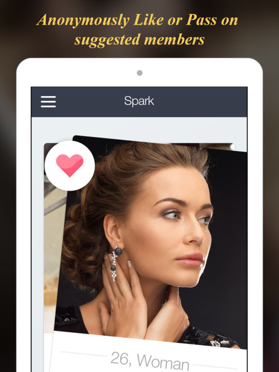 luxury dating app