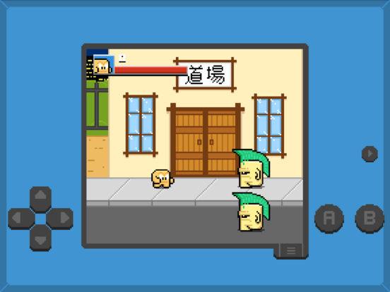 Squareboy vs Bullies Screenshot
