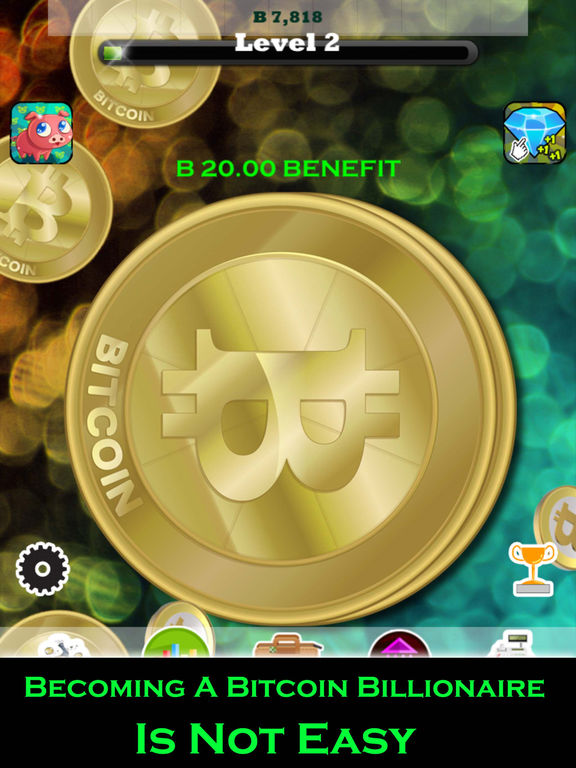 Bitcoin Evolution App – Old Scam With A New Name Perhaps the first thing that we noticed about the Bitcoin Evolution app is the fact that it looks suspiciously similar to an older scam. We busted another scam about a year back which was called the Bitcoin Trader.