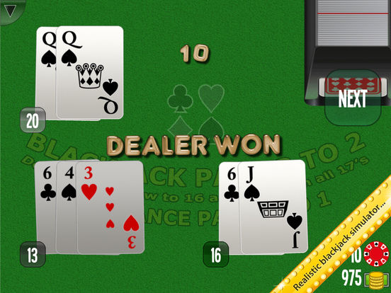 Ultimate BlackJack Reloaded (Full) Screenshots