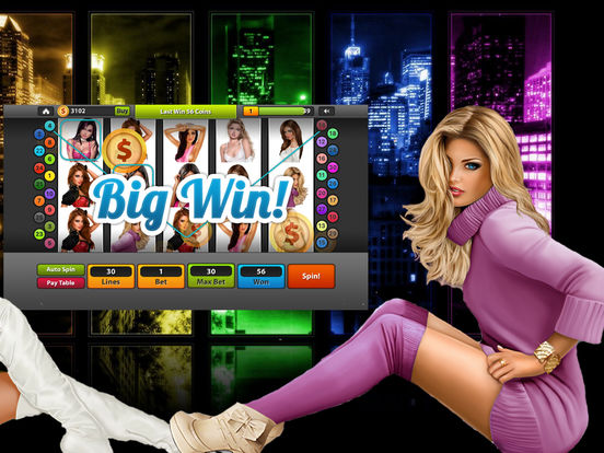 Play Our Exclusive Free Pokies Games