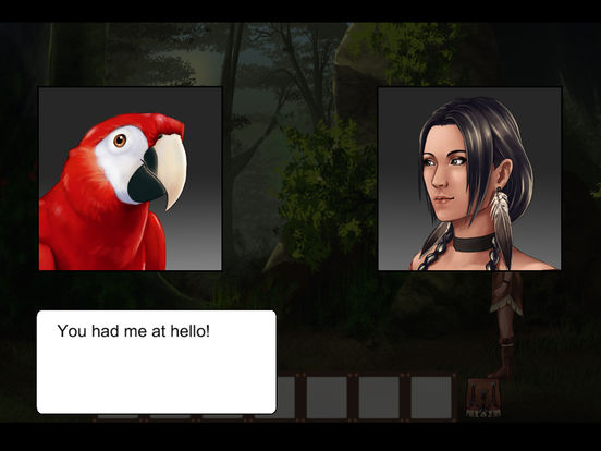 Cowboy Chronicles Chapter 2 Screenshot