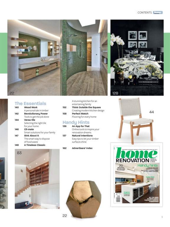 Home Renovation Magazine Apppicker