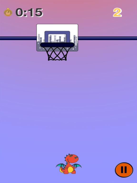 Dragon Basketball Screenshot