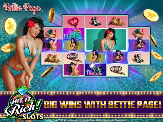 Hit it Rich! Free Casino Slots - Slot Machines screenshot