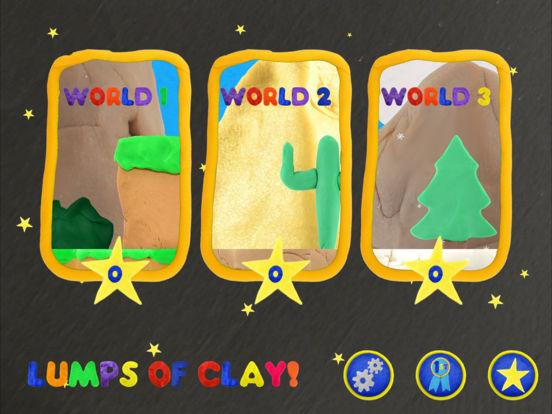 Lumps of Clay Screenshots