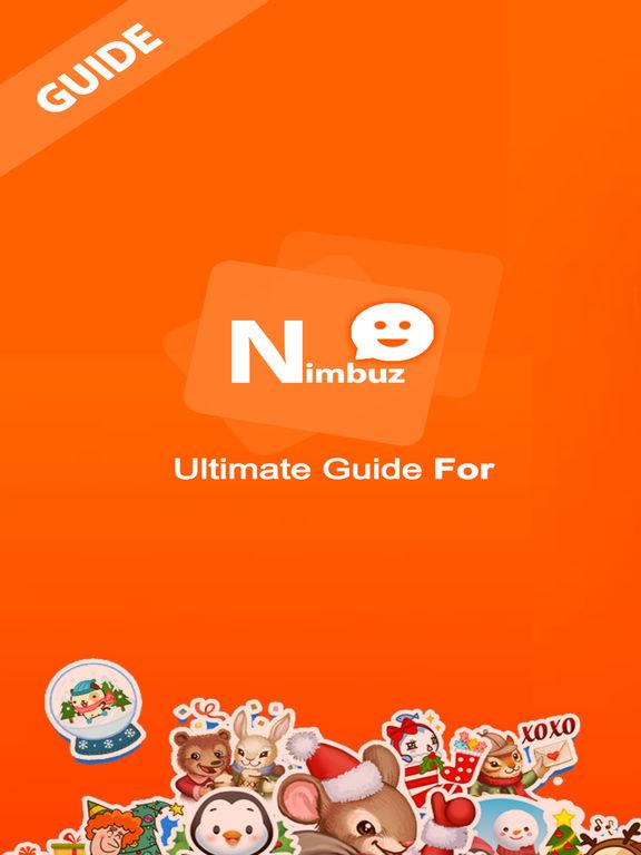 App Shopper: Ultimate Guide For Nimbuzz Messenger (Reference)