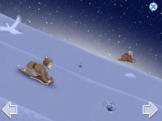 Children of the Northern Light screenshot 7