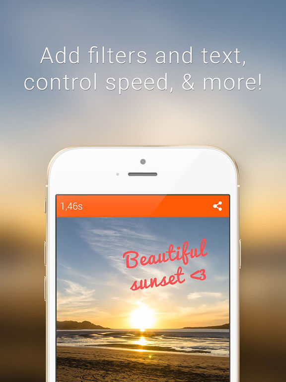 Gif Me! Camera - Animated Gif & Moving Pictures Screenshots