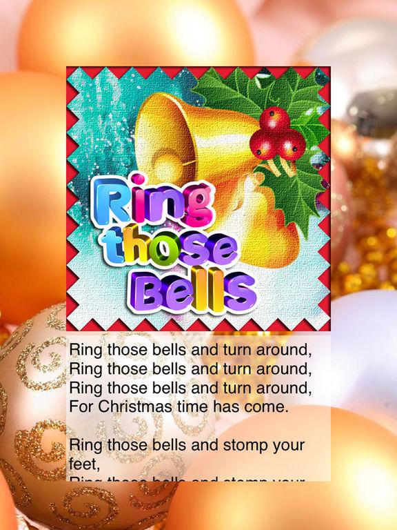 App Shopper: Christmas Songs -X'mas Songs-Kids Songs for ...