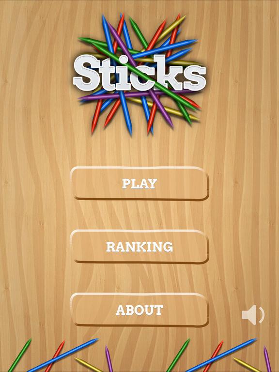 Screenshot #2 for Sticks HD
