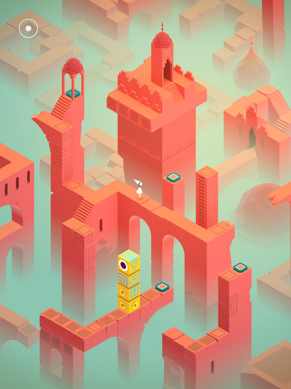 Monument Valley screenshot 9