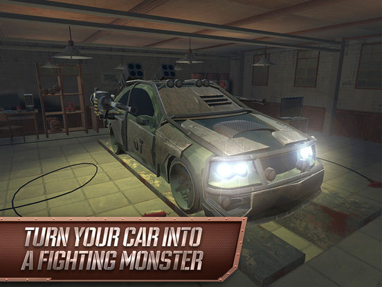Army Truck 2 - Civil Uprising 3D Pro Screenshots