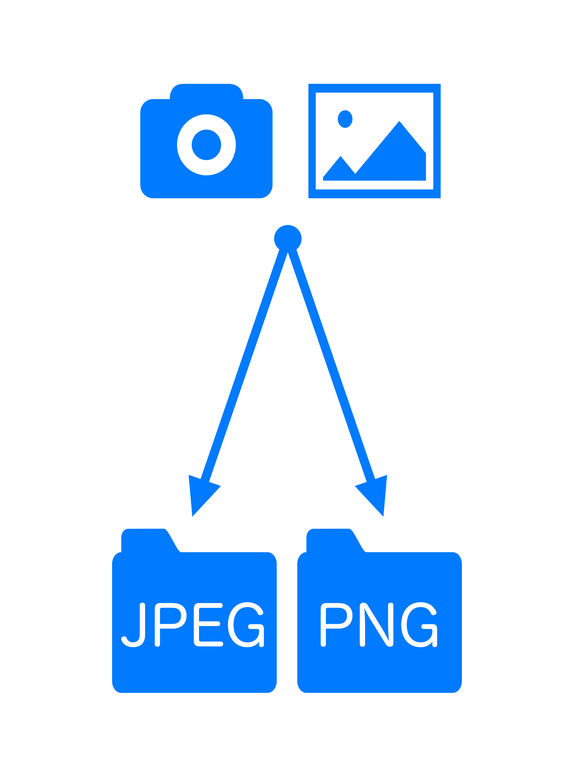 What is a jpeg converter?