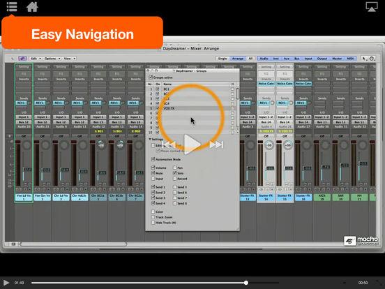 Drum & Bass Producer iPad Screenshot 4