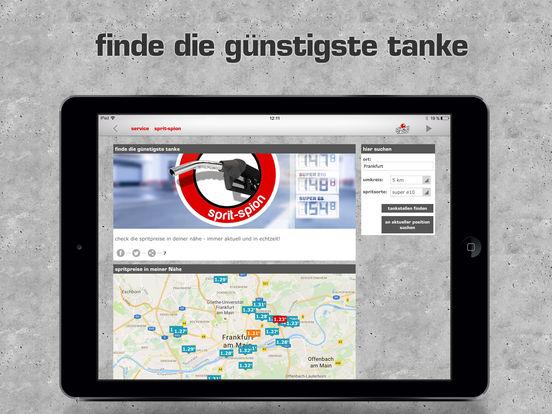 planet radio 2.0 iPad Screenshot 5