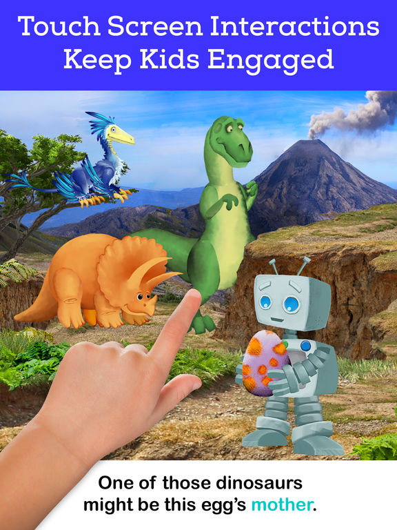 Speakaboos Stories: 150+ Interactive Children's Books, Read Along Videos & Educational Songs for Preschool & Kindergarten Kids screenshot