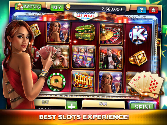 free slots machines with free spins