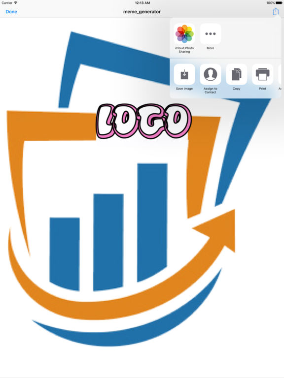 app shopper logo builder pro business