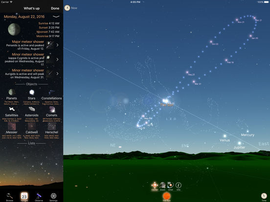 Luminos iPad Screenshot 3