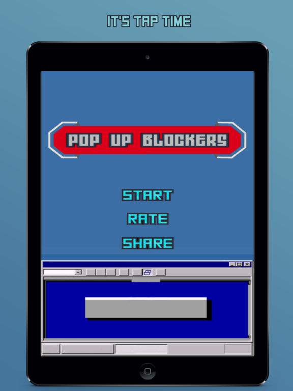 PopUp Blockers - Block Web Browser Simulator 2k16 Screenshots