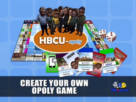 HBCU-opoly screenshot 10