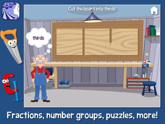 Grandpa's Workshop Screenshots